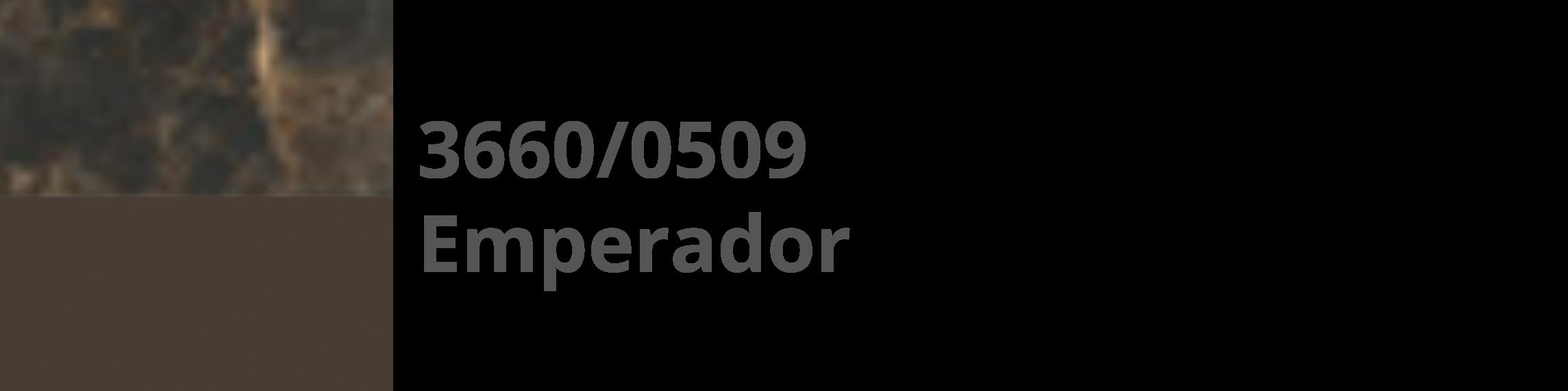 3660 509 Emperador