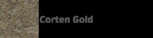 E02 Corten Gold