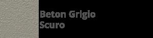 E08 Beton Grigio Scuro