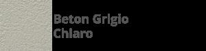 E09 Beton Grigio Chiaro