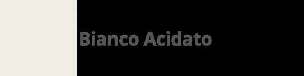 G04 Bianco Acidato