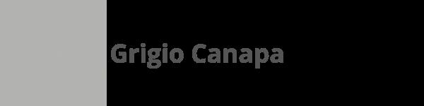 L55 Grigio Canapa