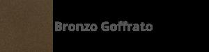 M19 Bronzo Goffrato