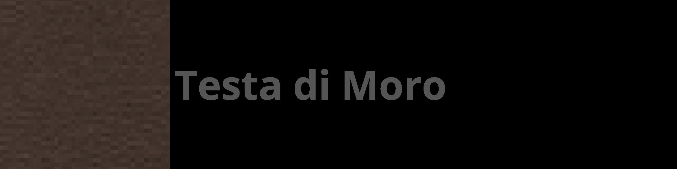 6270 Comfort Touch Testa di Moro