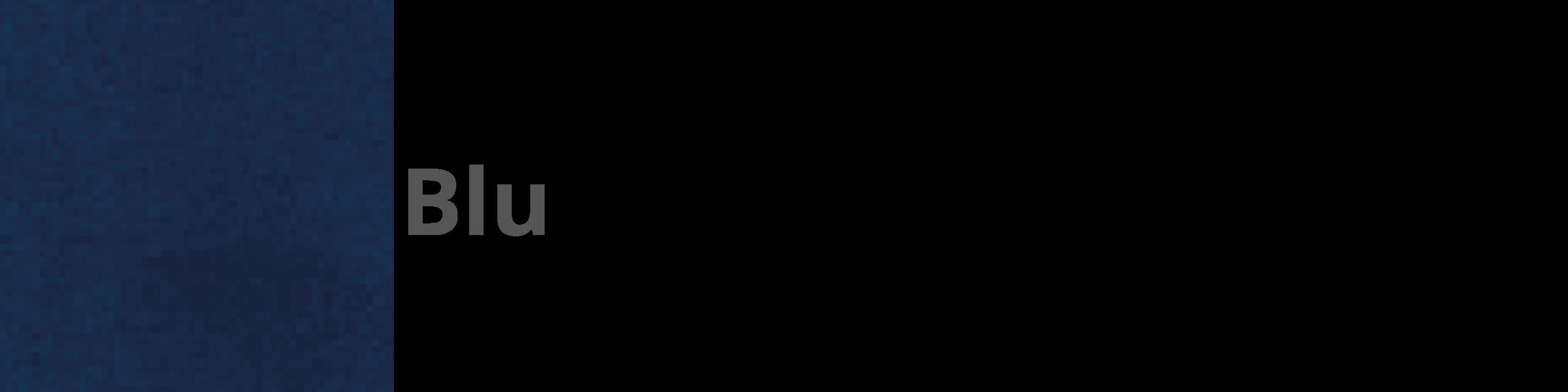 6N30 Microfibra Blu