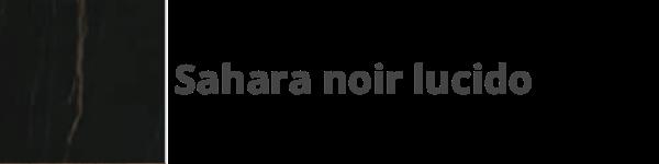 K08 Sahara noir lucido