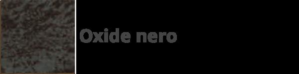 K09 Oxide Nero