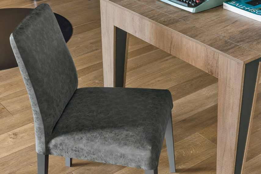 Scaun de sufragerie LUCERNA