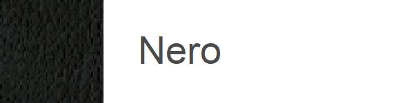 Ecopiele Nero