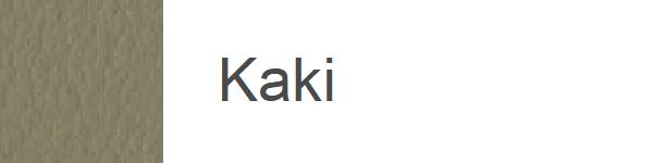 Ecopiele Kaki