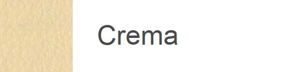 Ecopiele Crema