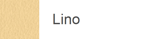 Ecopiele Lino