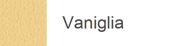 Ecopiele Vaniglia