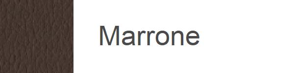 Ecopiele Marrone