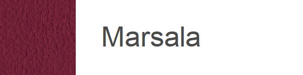 Ecopiele Marsala