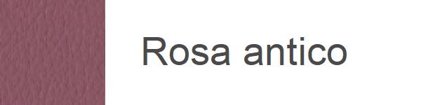 Ecopiele Rosa antico
