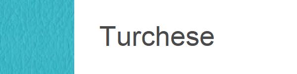 Ecopiele Turchese