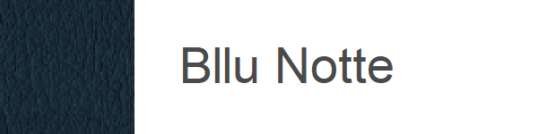 Ecopiele Blu notte