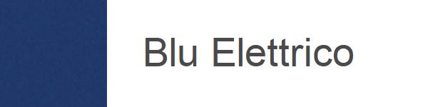 Karina Blu elettrico