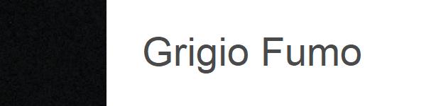 Karina Grigio fumo