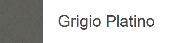 Karina Grigio platino