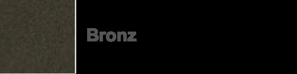U03 Bronz metalizat