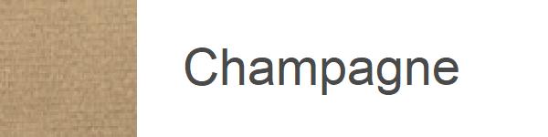 Velur Champagne
