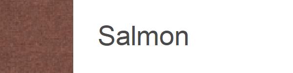 Velur Salmon