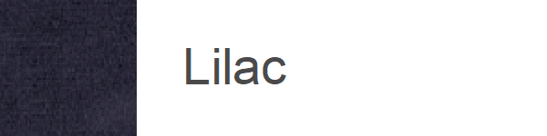 Velur Lilac