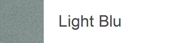 Velur Light blu