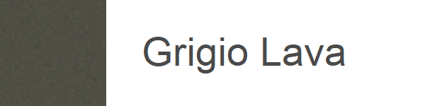 Karina Grigio lava